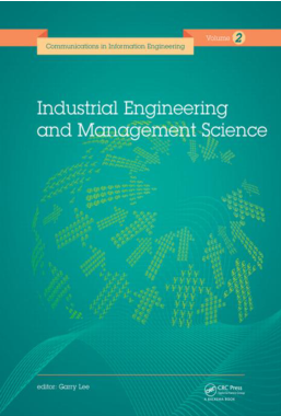 Free Download PDF Books, Industrial Engineering and Management Science