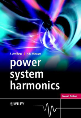 Free Download PDF Books, Power System Harmonics Second Edition