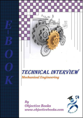 Free Download PDF Books, Technical Interview Mechanical Engineering Objective Book