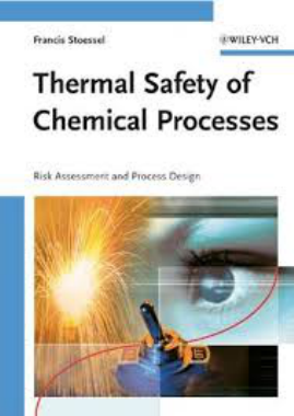 Free Download PDF Books, Thermal Safety of Chemical Processes Risk Assessment and Process Design