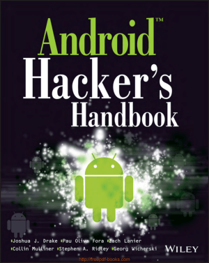 Android Hackers Handbook, Android Tutorial