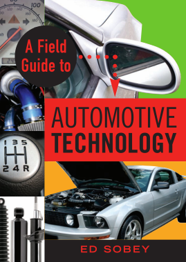 Free Download PDF Books, A Field Guide to Technology Automotive