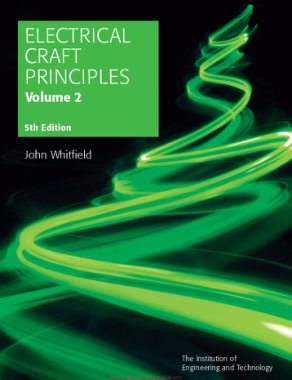 Free Download PDF Books, Electrical Craft Principles Volume 2 5th Edition