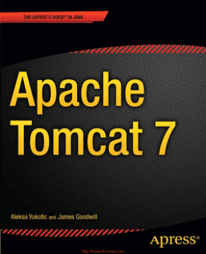 Apache Tomcat 7, Pdf Free Download