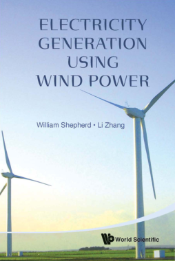 Free Download PDF Books, Electricity Generation Using Wind Power
