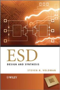 Free Download PDF Books, ESD Design and Synthesis
