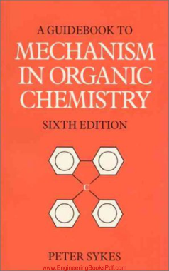Free Download PDF Books, Guidebook to Mechanism in Organic Chemistry