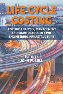 Free Download PDF Books, Life Cycle Costing for Analysis Management and Maintenance of Civil Engineering Infrastructure