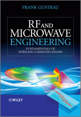 Free Download PDF Books, RF And Microwave Engineering Fundamentals of Wireless Communications