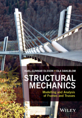 Free Download PDF Books, Structural Mechanics Modelling and Analysis of Frames and Trusses