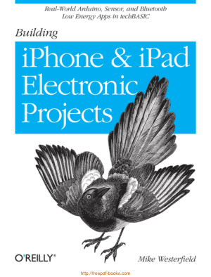 Building iPhone and iPad Electronic Projects, Pdf Free Download
