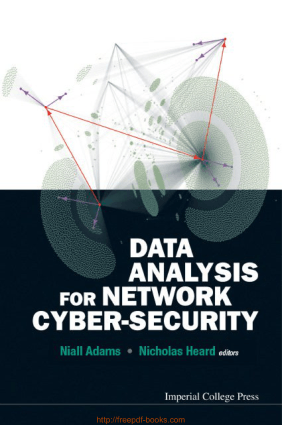 Data Analysis For Network Cyber-Security