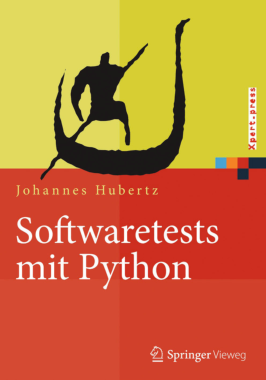 Free Download PDF Books, Softwaretests mit Python