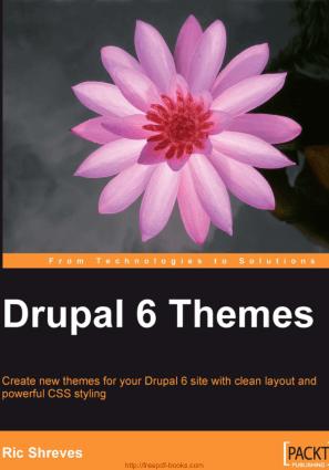 Drupal 6 Themes