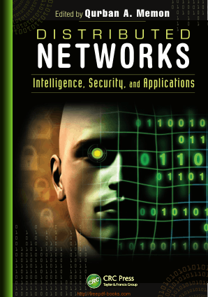 Distributed Networks- Intelligence, Security and Applications