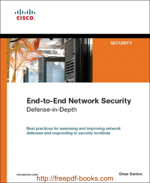 End to End Network Security