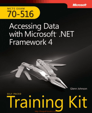 Exam 70-516 Accessing Data with Microsoft NET Framework 4
