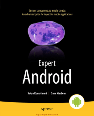 Expert Android – Programming 3D Graphics with OpenGL