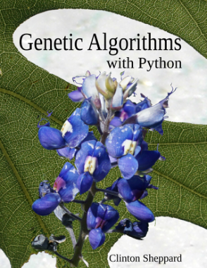 Free Download PDF Books, Genetic Algorithms with Python