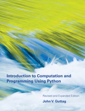 Free Download PDF Books, Introduction to Computation and Programming Using Python Revided Expanded