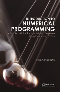 Free PDF Books, Introduction To Numerical Programming A Practical Guide For Python And C C++