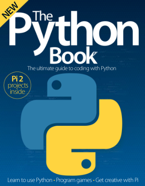 Free PDF Books, The Python Book The Ultimate Guide to Coding with Python