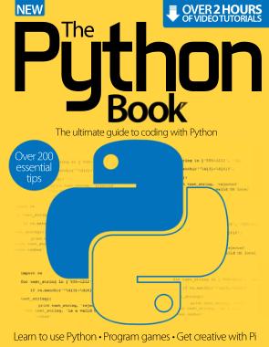 Free PDF Books, The Python Book