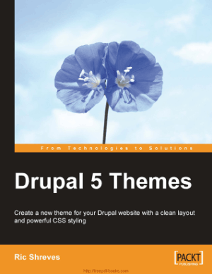 Drupal 5 Themes Create Drupal Website With CSS