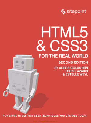 HTML5 CSS3 For The Real World 2nd Edition