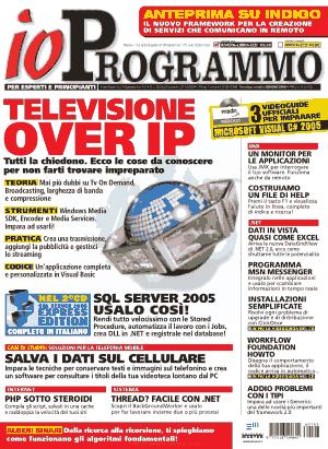 Io Programmo Magzine 103