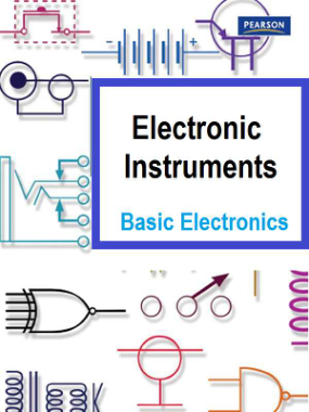 Free Download PDF Books, Electronic Instruments – Basic Electronics Guide