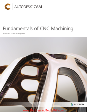 Free PDF Books, Fundamentals of CNC Machining A Practical Guide for Beginners