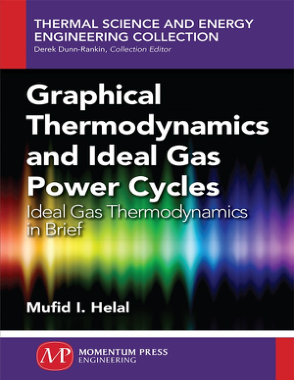 Free PDF Books, Graphical Thermodynamics and Ideal Gas Power Cycles Ideal Gas Thermodynamics In Brief