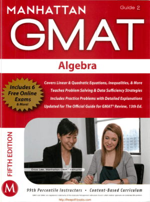 MANHATTAN GMAT Geometry GMAT Strategy Guide2