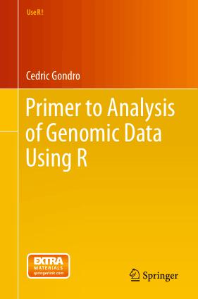 Free Download PDF Books, Primer to Analysis of Genomic Data Using R