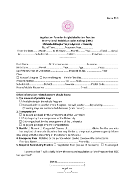 Free Download PDF Books, Practice College Application Form Templates