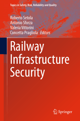 Free Download PDF Books, Railway Infrastructure Security