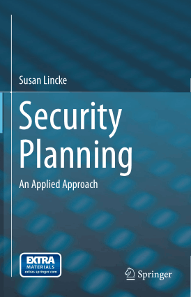 Free Download PDF Books, Security Planning – An Applied Approach