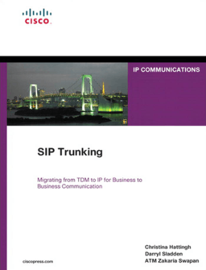 SIP Trunking – Networking Book