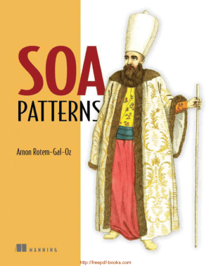 SOA Patterns – Service Oriented Architecture
