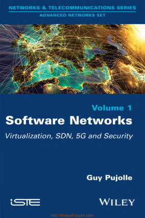 Software Networks – Virtualization SDN 5G Security