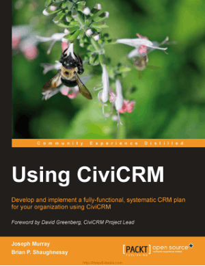 Free Download PDF Books, Systematic CRM Plan Using CiviCRM
