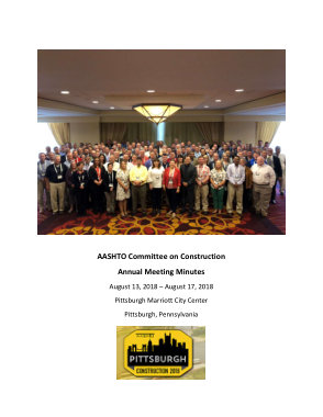 Free Download PDF Books, Committee on Construction Annual Meeting Minutes