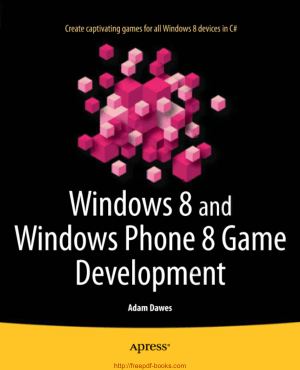 Windows Phone 8 Game Development – Networking Book