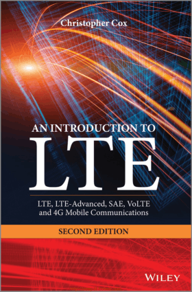 Free Download PDF Books, An Introduction To Lte 2nd Edition Book, Pdf Free Download