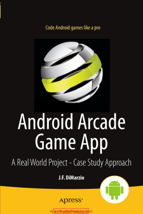 Android Arcade Game App, Android Tutorial