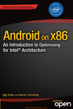 Free Download PDF Books, Android on x86 – An Introduction to Optimizing for Intel Architecture