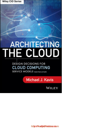 Free Download PDF Books, Architecting The Cloud Book