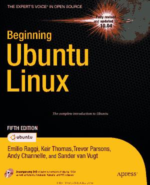 Beginning Ubuntu Linux, 5th Edition, Pdf Free Download