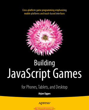 Building JavaScript Games, Pdf Free Download PDF Book ...